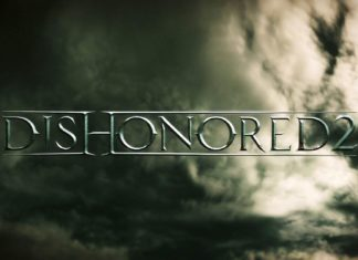 Постер игры Dishonored 2